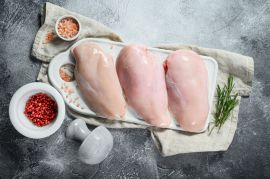 Tender Chicken Breast