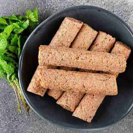 Chicken Seekh Kebab 35g