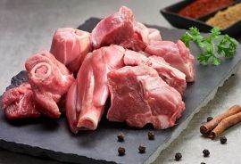 Australian Lamb Biryani Cuts