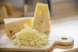 Shredded Mozzarella Cheese/ Carton