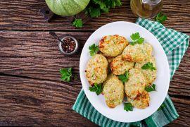 Chicken Cutlet