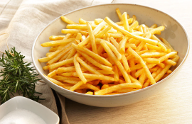 French Fries 6*6MM
