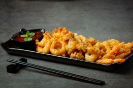 Zing-o Shrimps
